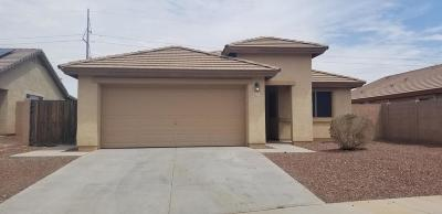 Buckeye Rental For Rent: 6713 S 255th Drive