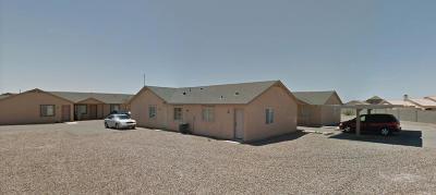 Multi Family Home For Sale: 14282 Durango Road