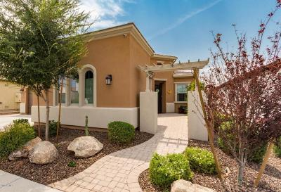 San Tan Valley Single Family Home For Sale: 591 E Vesper Trail