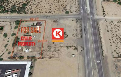 Casa Grande Residential Lots & Land For Sale: 17755 W Hopi Drive