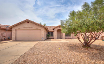Gilbert Single Family Home For Sale: 680 S Jacob Street