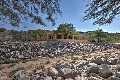 Fountain Hills Single Family Home For Sale: 15241 E Sunburst Drive