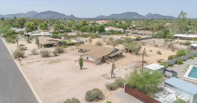 Scottsdale Residential Lots & Land For Sale: 11616 N 65th Street