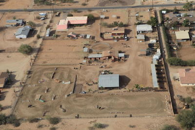 Phoenix Residential Lots & Land For Sale: 34845 N 3rd Street