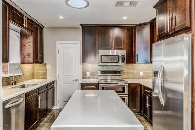 Phoenix Single Family Home For Sale: 1704 E Solano Drive
