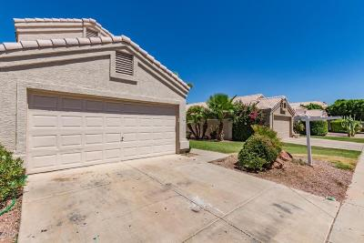 Single Family Home For Sale: 525 N Val Vista Drive #24