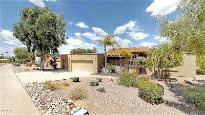 Phoenix Single Family Home For Sale: 15607 N 18th Street