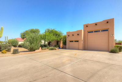 Peoria Single Family Home For Sale: 9035 W Villa Chula Street
