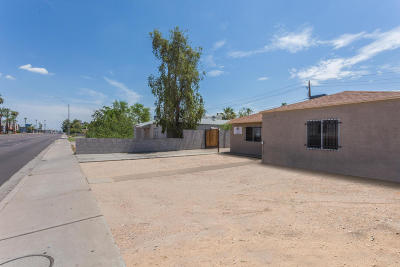 Phoenix Single Family Home For Sale: 1311 W Indian School Road