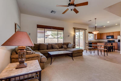 Chandler Single Family Home For Sale: 3928 S Greythorne Way