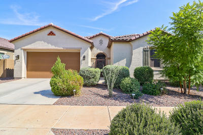 Single Family Home For Sale: 15812 W Poinsettia Drive