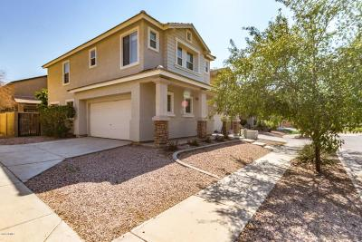 Phoenix Single Family Home For Sale: 4229 W Irwin Avenue