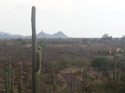Scottsdale Residential Lots & Land For Sale: 8848 E Red Lawrence Drive