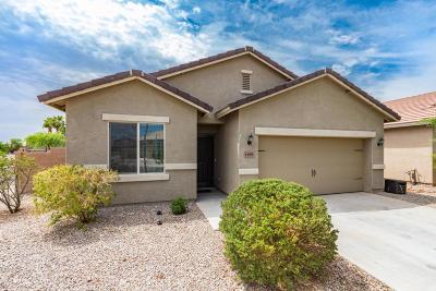 Florence Single Family Home For Sale: 13095 E Marigold Lane