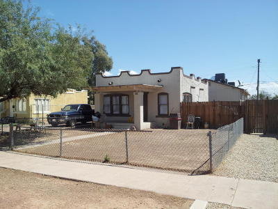 Phoenix Multi Family Home For Sale: 417 18th Drive
