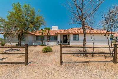 Scottsdale AZ Single Family Home For Sale: $569,000