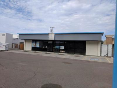 Phoenix Commercial Lease For Lease: 12806 N 28th Drive