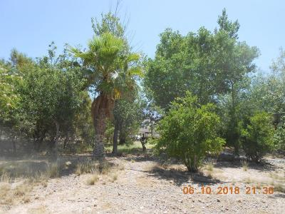 Residential Lots & Land For Sale: 3672 S Overton Road