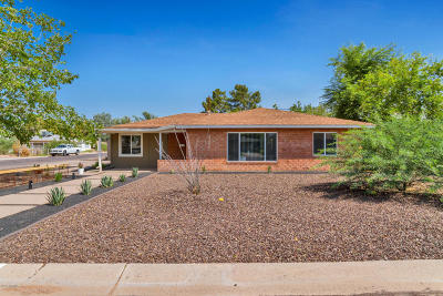Phoenix Single Family Home For Sale: 2902 E Avalon Drive