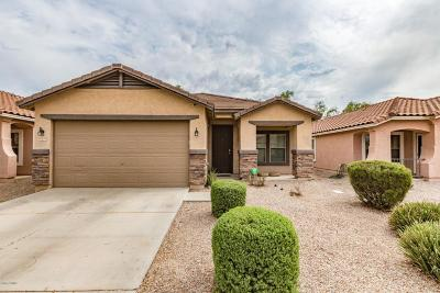 Single Family Home For Sale: 22170 E Via Del Palo