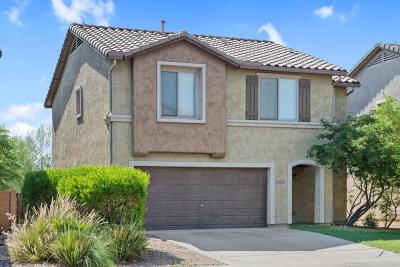 Florence AZ Single Family Home UCB (Under Contract-Backups): $179,900