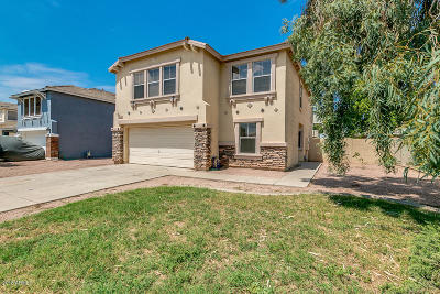 Mesa Single Family Home For Sale: 10448 E Obispo Avenue