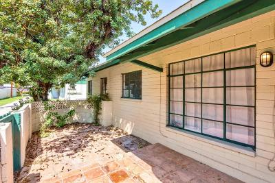 Phoenix AZ Condo/Townhouse For Sale: $105,000
