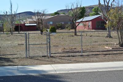 Residential Lots & Land For Sale: 3295 N Fairfax Street