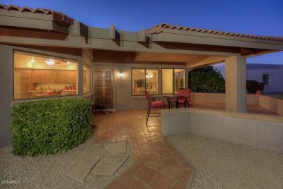 Rio Verde AZ Single Family Home For Sale: $349,900