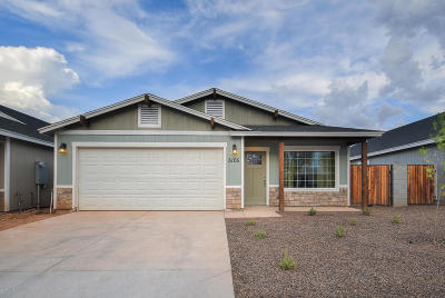 Phoenix Single Family Home For Sale: 5105 S 11th Street