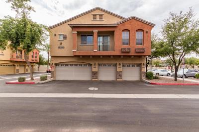 Tempe Condo/Townhouse For Sale: 2401 E Rio Salado Parkway #1224