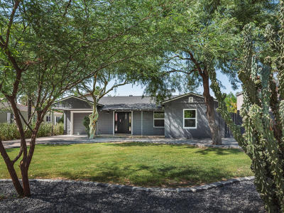 Phoenix Single Family Home For Sale: 528 W Georgia Avenue