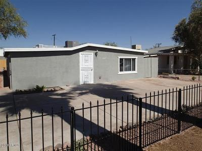 Phoenix Multi Family Home For Sale: 1605 6th Street