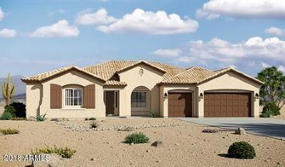 Mesa Single Family Home For Sale: 5364 S Sabrina