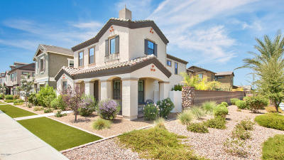Mesa Single Family Home For Sale: 2606 S 107th Street