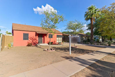 Phoenix Multi Family Home For Sale: 4613 11th Place