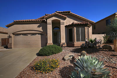 Mesa Single Family Home For Sale: 4121 N Boulder Canyon