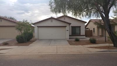 Phoenix Single Family Home For Sale: 3214 S 80th Avenue