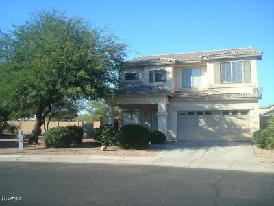 Mesa Single Family Home For Sale: 9838 E Farmdale Avenue