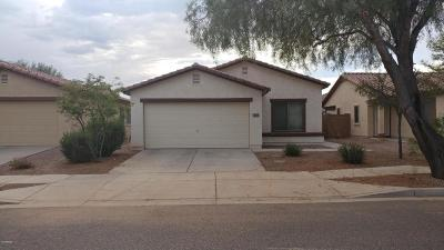 Phoenix Rental For Rent: 3214 S 80th Avenue