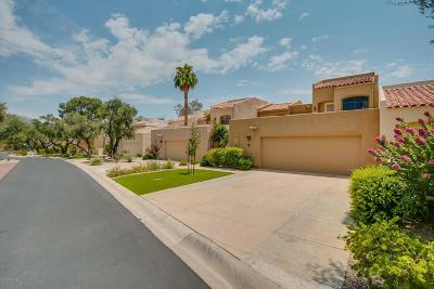 Phoenix Rental For Rent: 2626 E Arizona Biltmore Circle #8