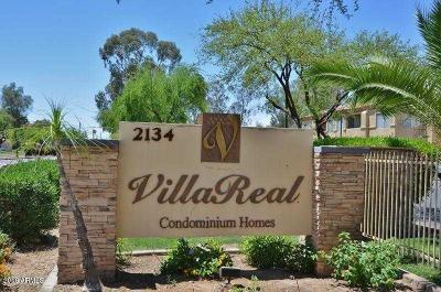 Tempe Apartment For Sale: 2134 E Broadway Road #1036