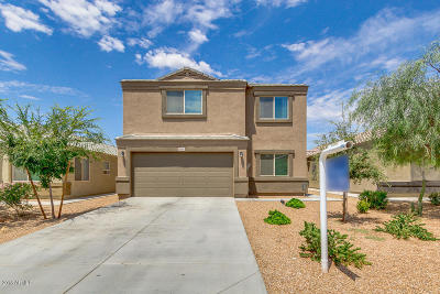 Queen Creek, San Tan Valley Single Family Home For Sale: 4594 E Jadeite Drive