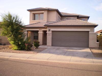 Phoenix Rental For Rent: 9120 W Berkeley Road