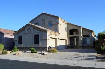Phoenix Rental For Rent: 6509 W Molly Lane