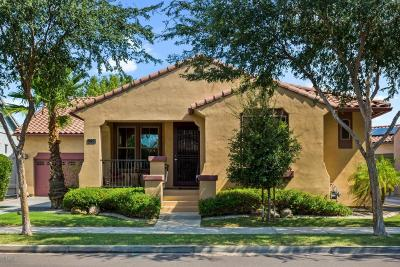 Gilbert Single Family Home For Sale: 2776 E Virginia Street