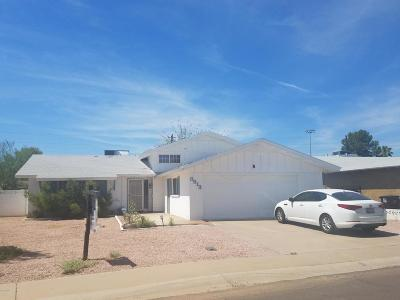 Scottsdale Single Family Home For Sale: 8513 E San Miguel Avenue
