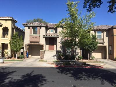 Phoenix Single Family Home For Sale: 1835 N 77th Avenue