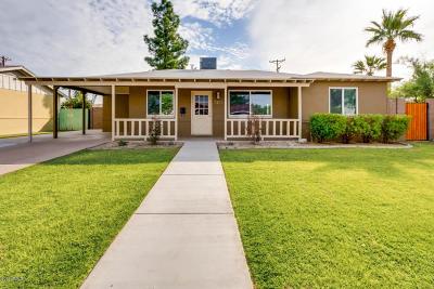 Phoenix Rental For Rent: 7309 N 21st Avenue