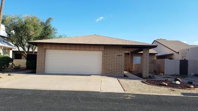 Phoenix Rental For Rent: 4009 W Navajo Drive